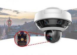 دوربین سری پانو ویوو Pano View هایک ویژن
