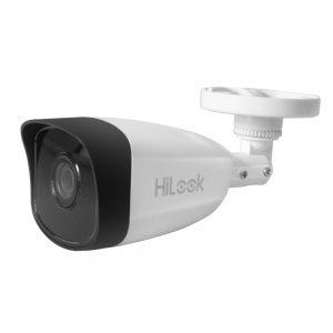 معرفی دوربین مینی بولت IPC-B120 اقتصادی هایلوک ( Hilook )