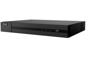 بررسی سیستم ضبط تصویر 4 کانال هایلوک مدل NVR-104MH-C و NVR-104MH-C/4P