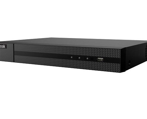 بررسی سیستم ضبط تصویر 4 کانال هایلوک مدل NVR-104MH-C / NVR-104MH-C/4P