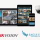 همکاری هایک ویژن با ایگل آی نتورکس در ارائه راهکار های مبتنی بر ابر اطلاعات