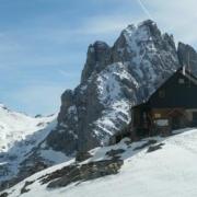 دوربین تحت شبکه داهوا ، از هوای کوهستان Refugio Collado Jermoso گزارش می دهد !