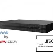 بررسی دستگاه ضبط 16 کانال NVR-216MH-C هایلوک