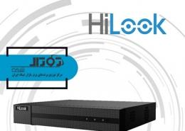 دستگاه ضبط تصویر هایلوک مدل DVR-204Q-F1 هایلوک