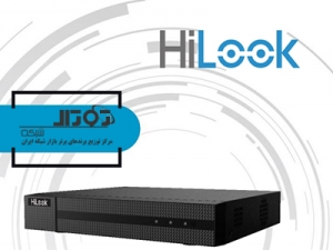 بررسی دستگاه ضبط 4 کانال NVR-104MH-D هایلوک