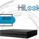 بررسی دستگاه ضبط ۴ کانال NVR-104MH-D هایلوک