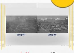قابلیت ضد مه دوربین هایک ویژن