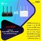 مودمروترهایArcher VR 600 و Archer VR900 تیپیلینک چه تفاوتهایی دارند؟