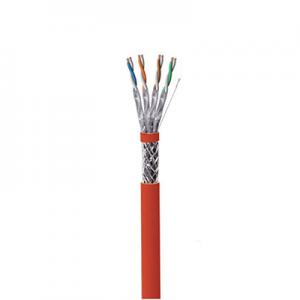 کابل شبکه نگزنس Cat6 UTP CCA