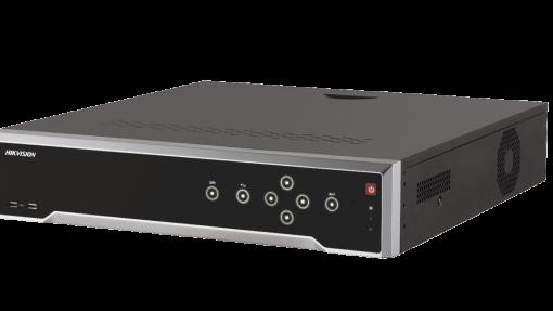 دستگاه NVR هایک ویژن مدل DS-7732NI-K4 از پرفروش ترین محصولات سری تحت شبکه کمپانیهایک ویژنمی باشد
