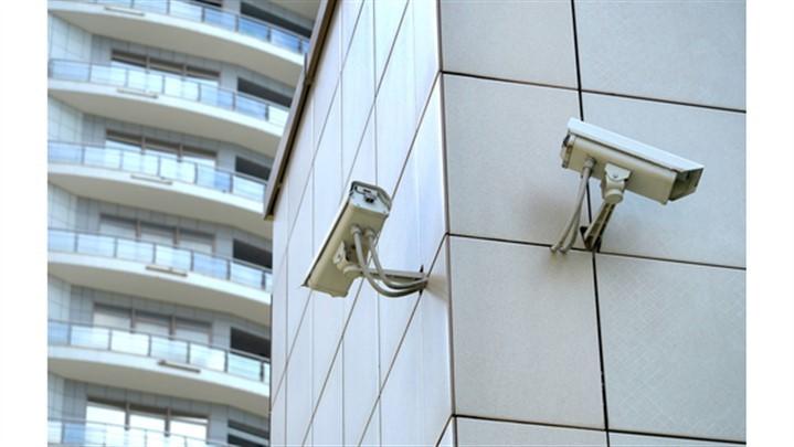 قابلیت گزارش دهی یا لاگ در دوربین مداربسته
