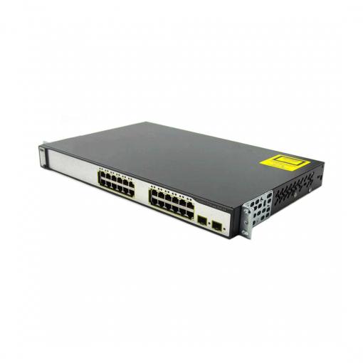 WS-C3750G-24PS-S