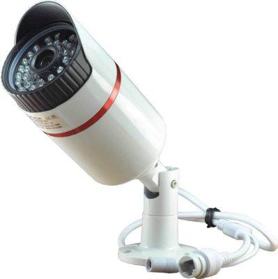 انواع لنز دوربین های مداربسته