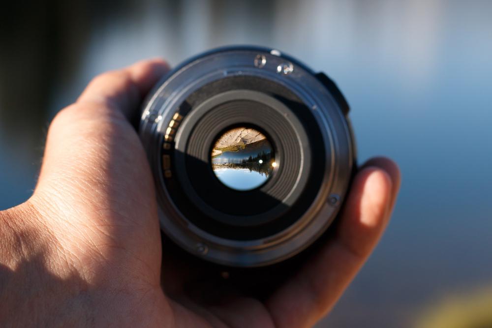 زوم اپتیکال دوربین چه کاربردهایی دارد؟