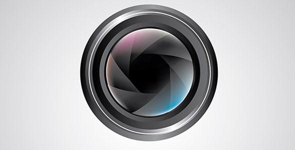 Iris در دوربین مداربسته چیست ؟ + انواع آن