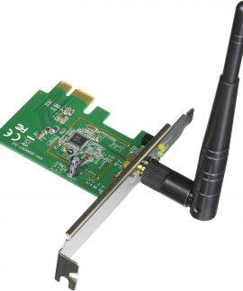 کارت شبکه ایسوس مدل PCE-N10